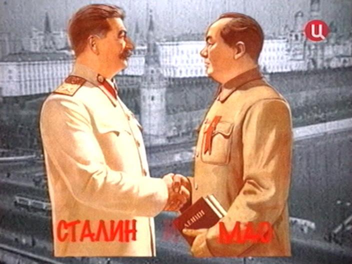 Фильм Натальи Чумаковой Гражданская Оборона. Начало - Гражданская Оборона