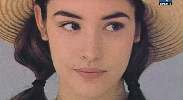 Бася- Барбара Космаль (или Кросмаль), долгожданная дочь в семье