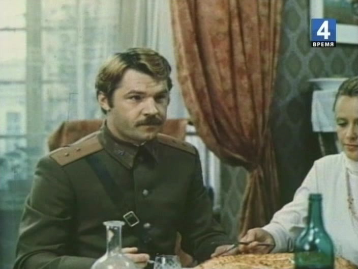 Фильм Обратная Сторона Луны 1992 Александр Фатюшин