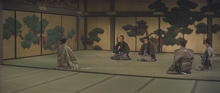 сёгуны японии фото