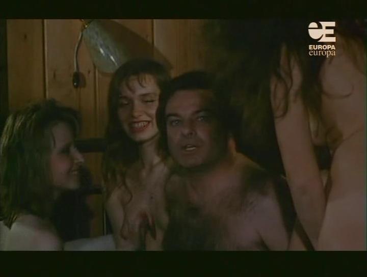 Секс переспройка