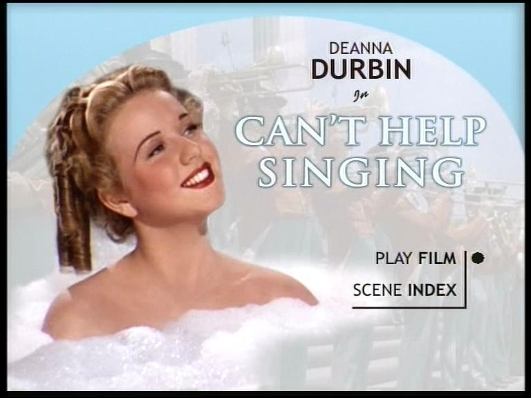 не могу не петь: