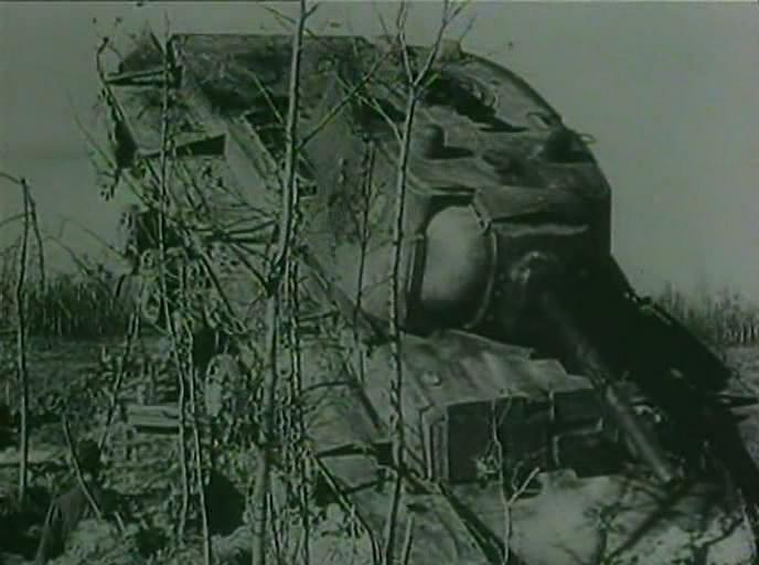 Вермахт в России 1941-1945 / Wehrmacht in Russia 1941-1945 (Gavin Bott) 1999 г., Военная Хроника, DVDRip.