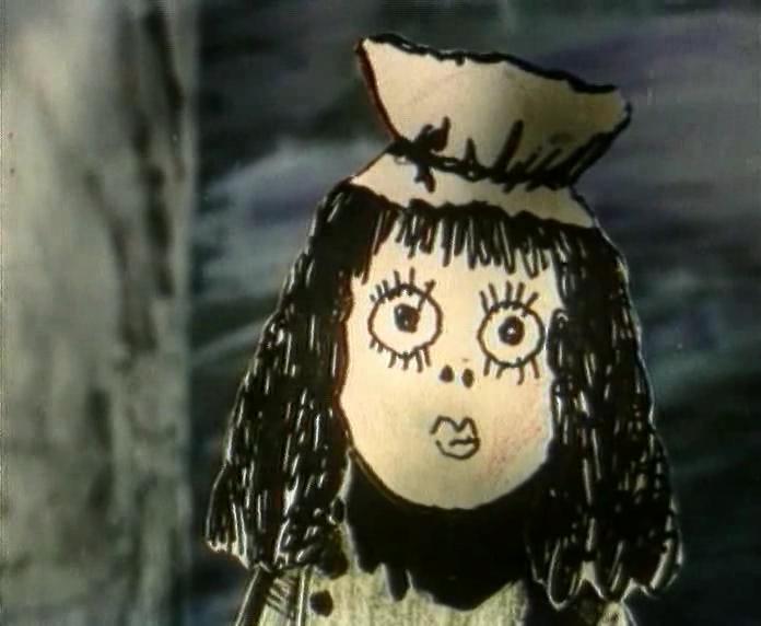 Сиротка Энни (1992) DVDScreener