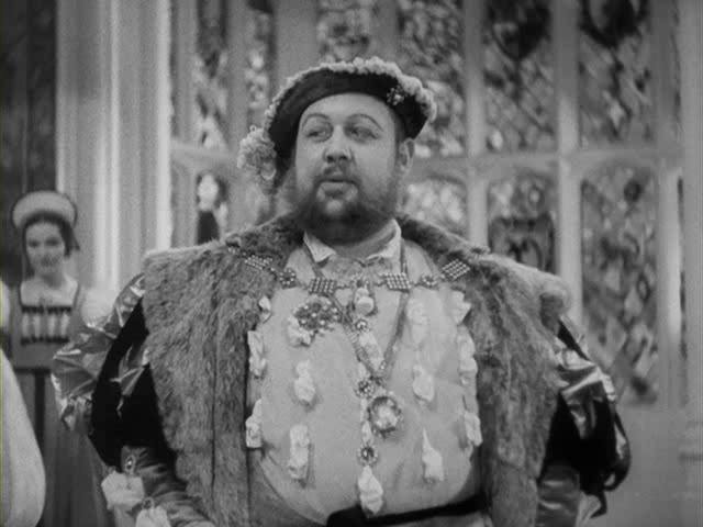 Информация о фильме Название Частная жизнь Генриха VIII Оригинальное
