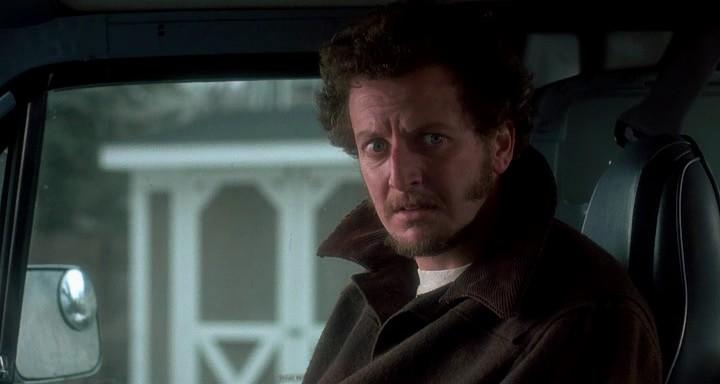 Один дома / Home Alone [1990 г., Комедия, семейный, криминал, DVDRip]