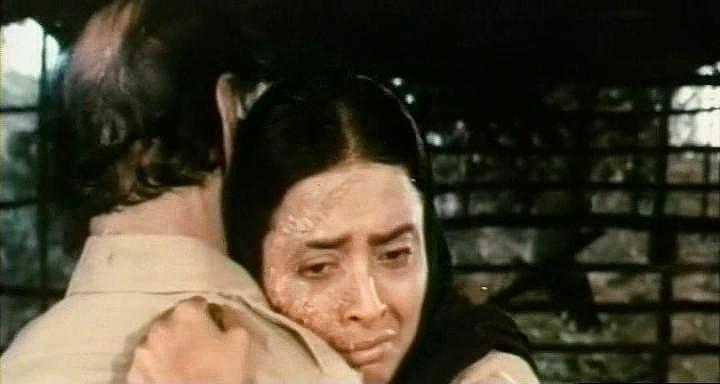 Фильм жажда мести 1988