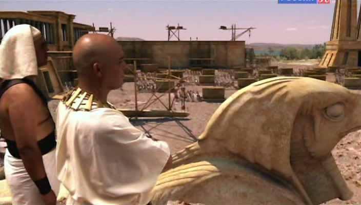 Новые Захоронения Египта - Документальные фильмы