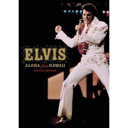 Скачать альбом aloha from hawaii via satellite 1973