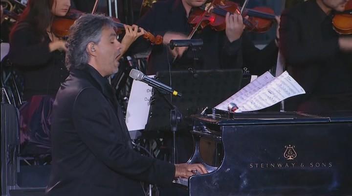 Andrea bocelli концерт в тоскане 2016