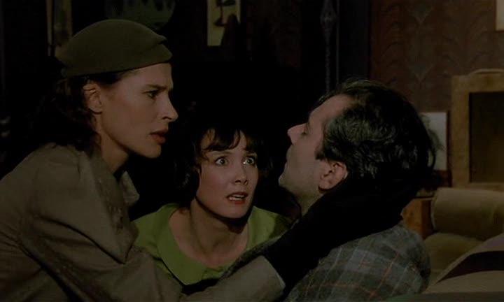 Мелодрама / Melo (Ален Рене / Alain Resnais) [1986 г., Драма, DVDRip] Img-95924-a7fc9e7ecf