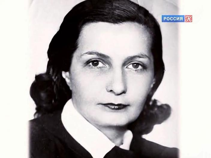 Надежда Кошеверова актер