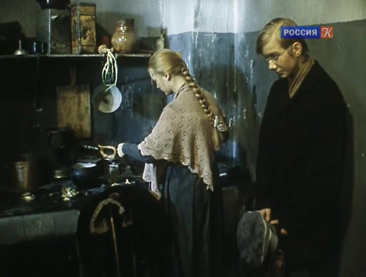 Клип лулицкая