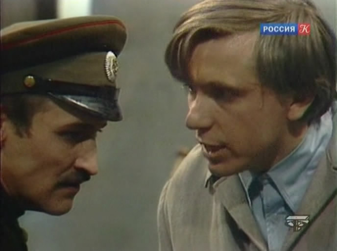 «Фильм Спектакль Ссср» — 2012