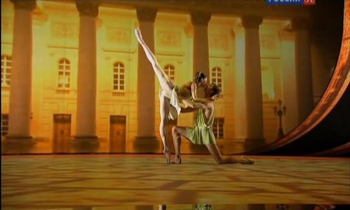 WOMANUA женщина  Идеальная балерина технические