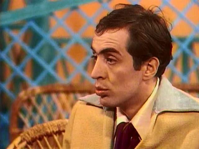 Месье Ленуар, который… - Советский фильм - советские