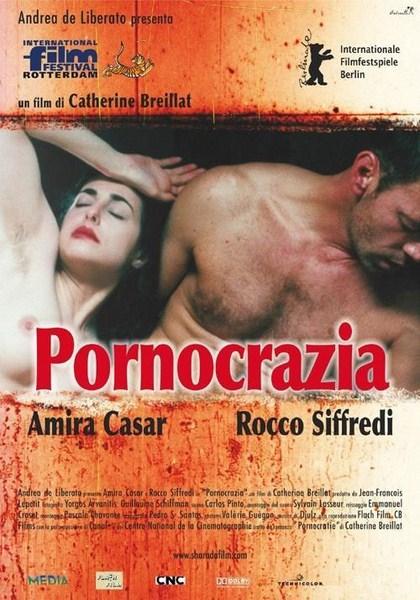 Фильм Порнократия